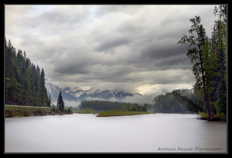 Photograph Fernie by Andreas Krause on 500px