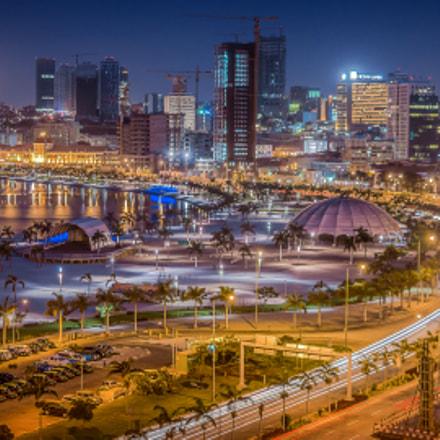 Luanda #1