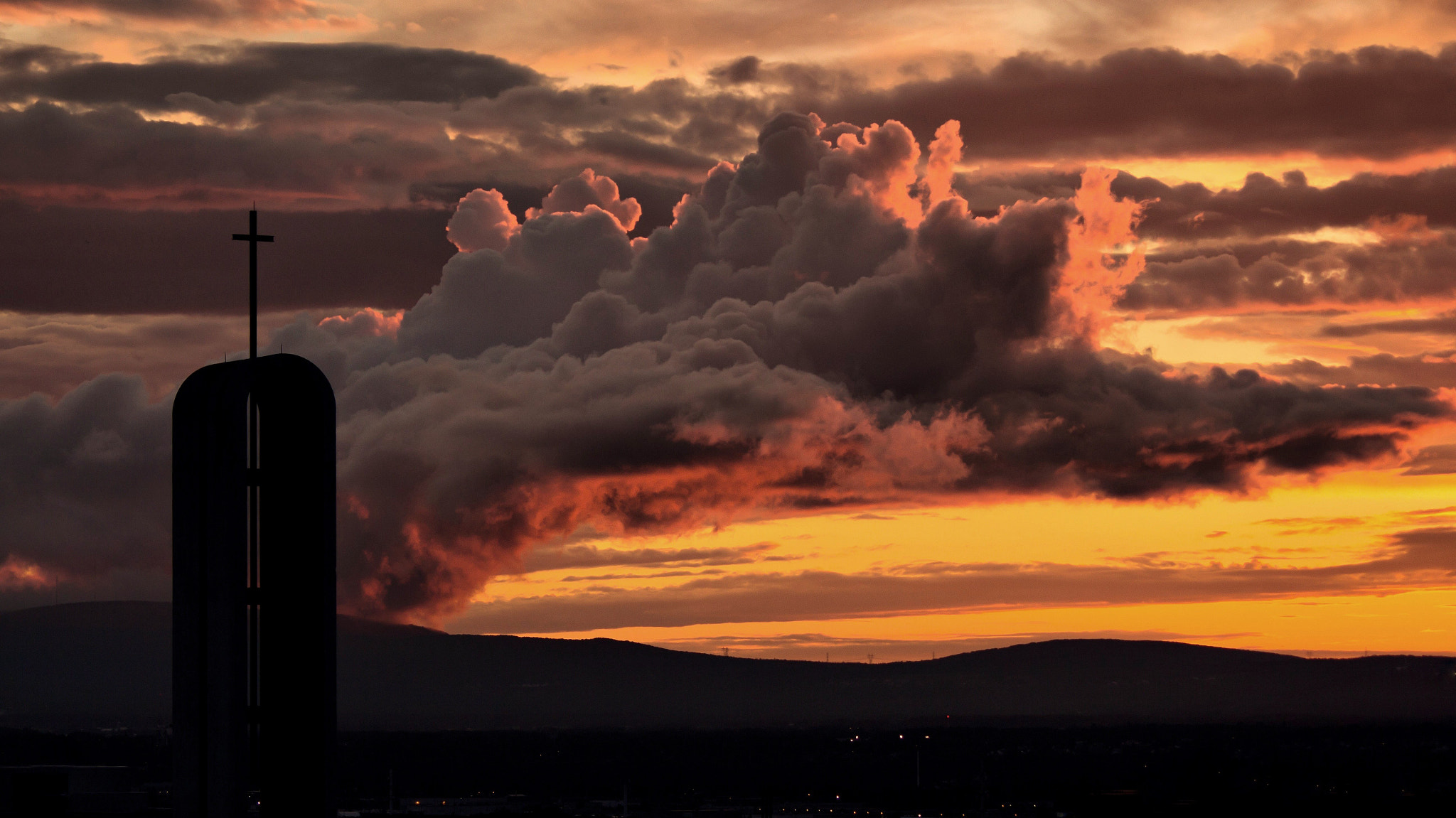 Photograph Sunset by Jag Canape on 500px