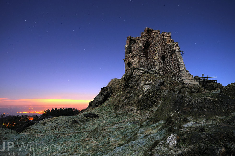 Photograph Mow Cop Castle by John Paul Williams on 500px