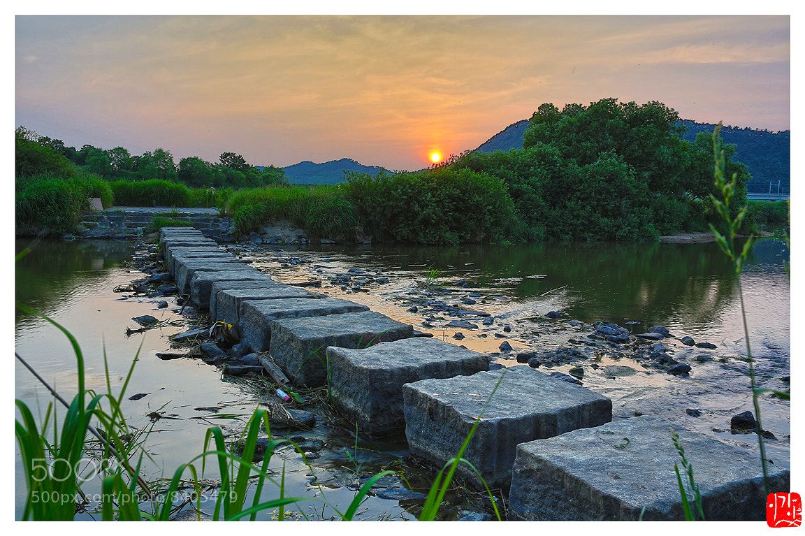Photograph sundown by Lee Kyeong Hwan on 500px