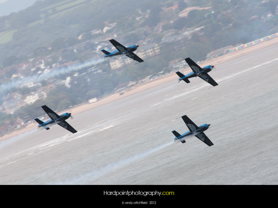 Photograph The Blades by Hardpoint Photography on 500px