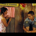 Постер, плакат: Film Indonesia Drama Terbaik Of Love & Eggs Full Movie HOT Film Horror Romance