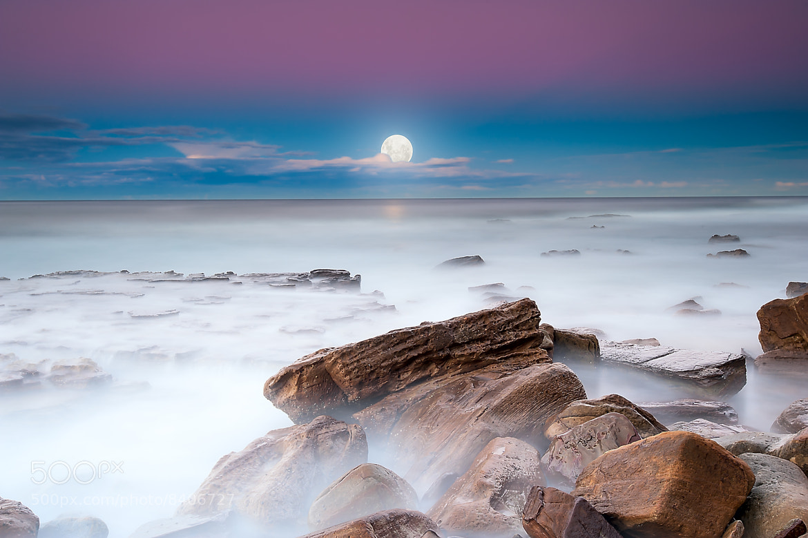 Photograph Moondance by Bruce Hood on 500px