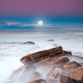 Moondance by Bruce Hood (BruceHood)) on 500px.com