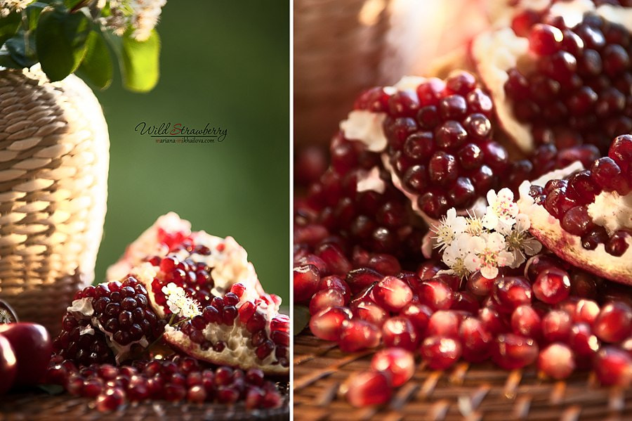 Photograph Granatum by Mariana Mikhailova on 500px