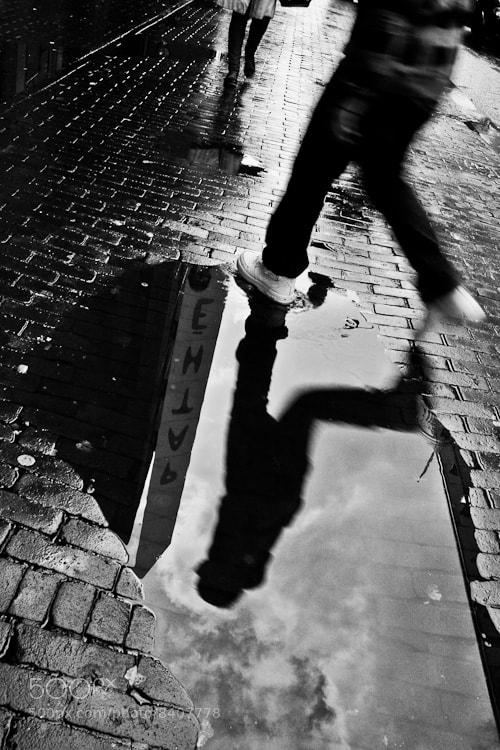 Photograph Shadow by Jan Čermelj on 500px