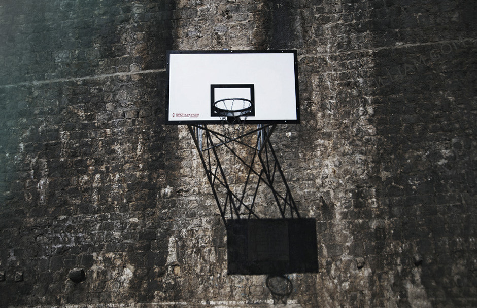 Photograph Hoops by Will Voelker on 500px