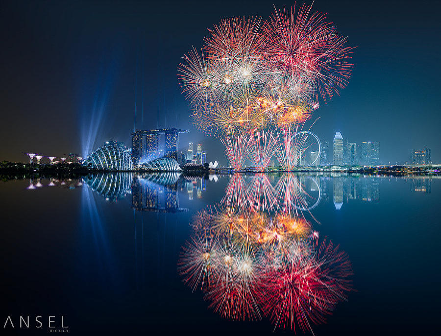F1 finale by Jonathan Danker on 500px.com