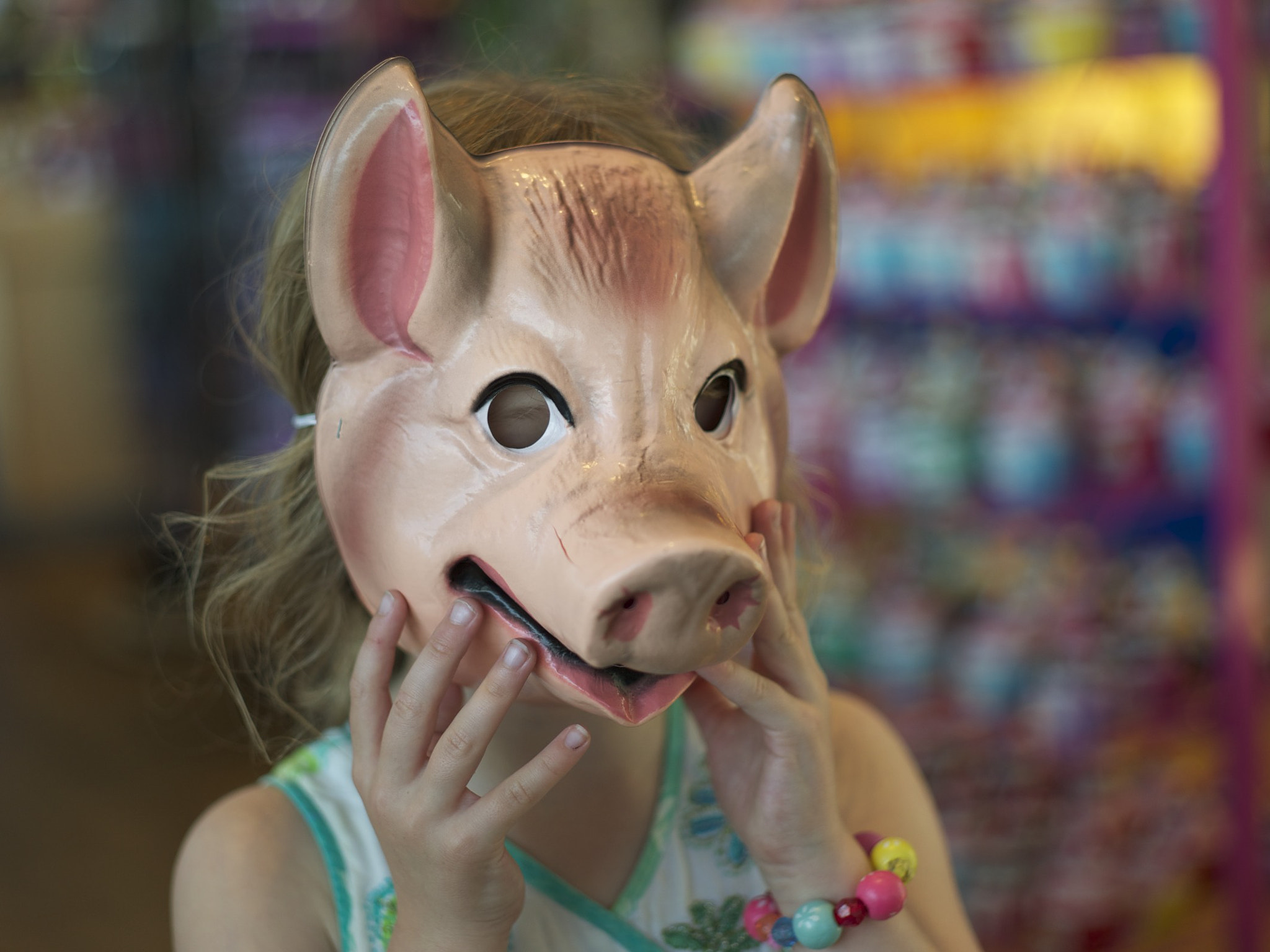 Photograph Piggy! by Robert Moores on 500px