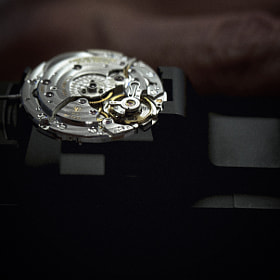 Roger Dubuis - Manufacture