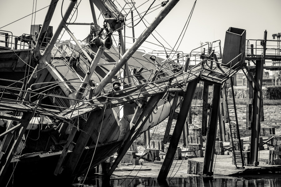 Photograph Chaos by Stefan Geets on 500px