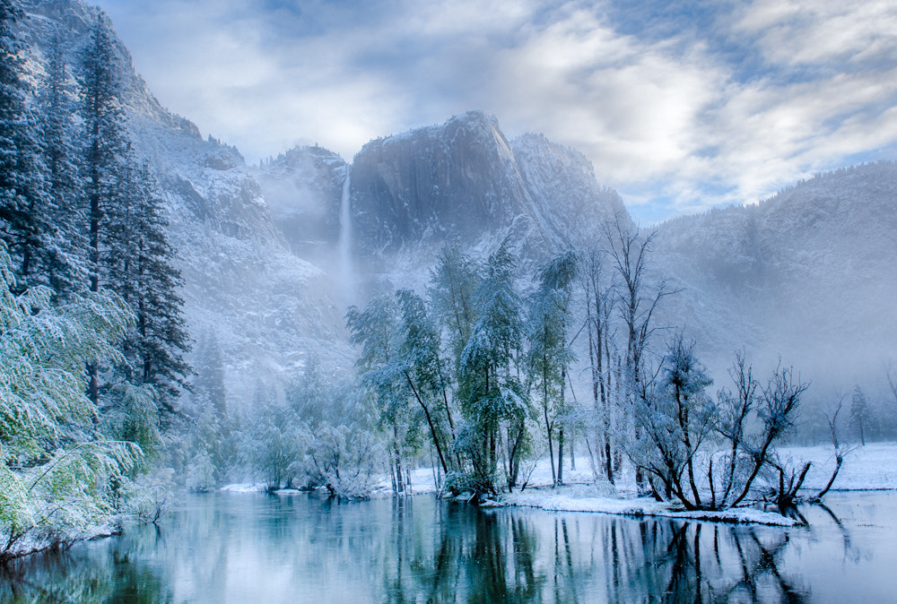 Photograph Yosemite by Chris Sargent on 500px