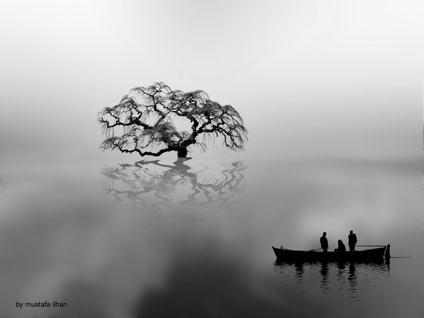 serenity by Mustafa ILHAN on 500px.com