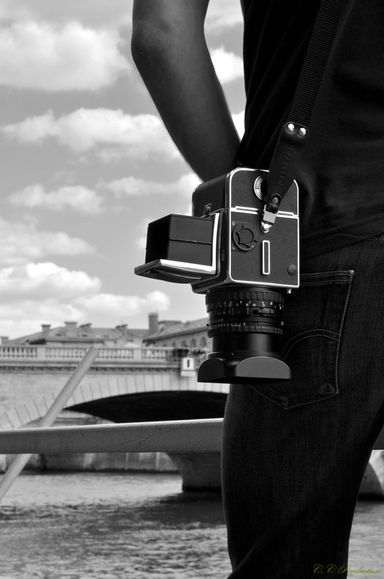 Photograph HASSELBLAD by C.C Production By Christophe Couteux Christophe Couteux on 500px