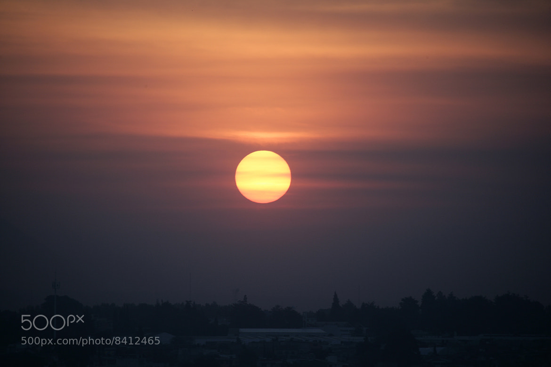 Photograph  sun  by Alfredo Garciaferro Macchia on 500px