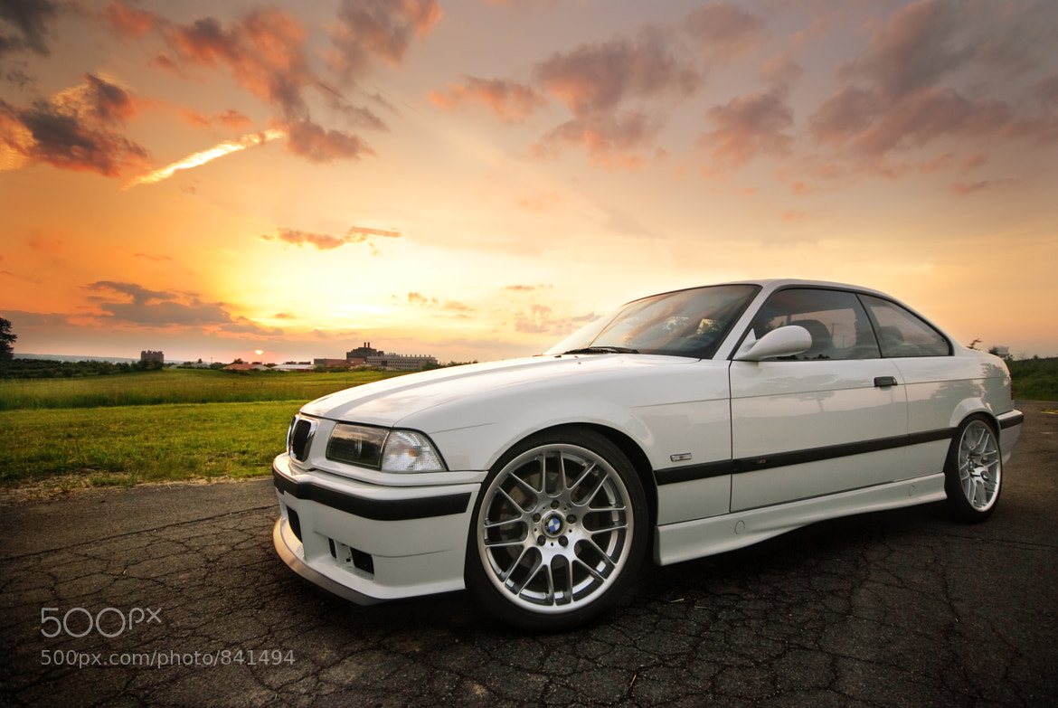 Photograph E36 in the Summer by Chris Chen on 500px