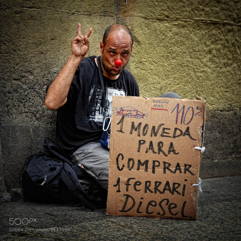 Photograph Para un ferrari by Miguel  Cabezas on 500px