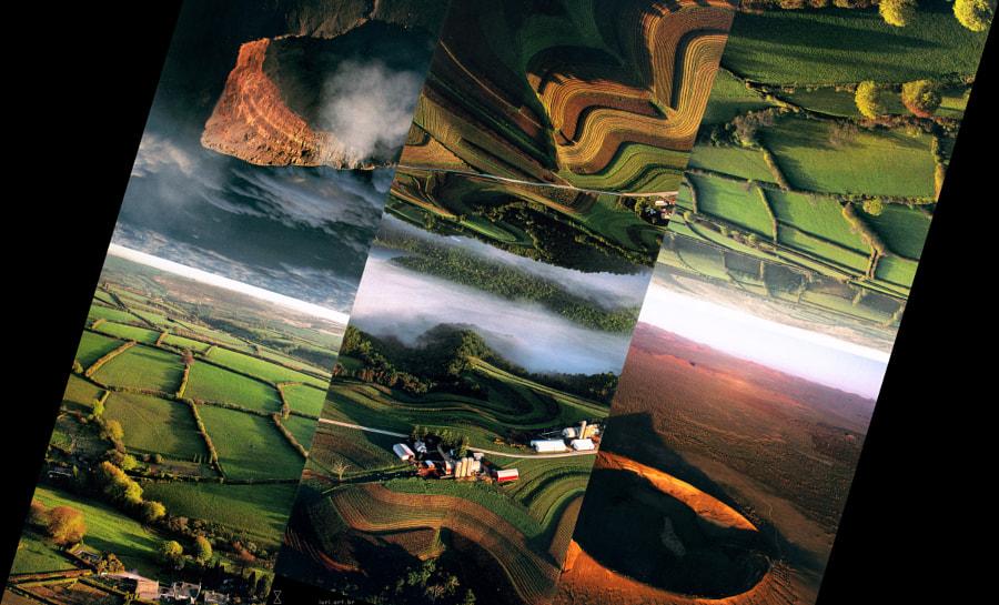 Landscape Tilt