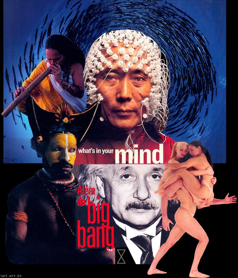 mind beyond big bang iuri x