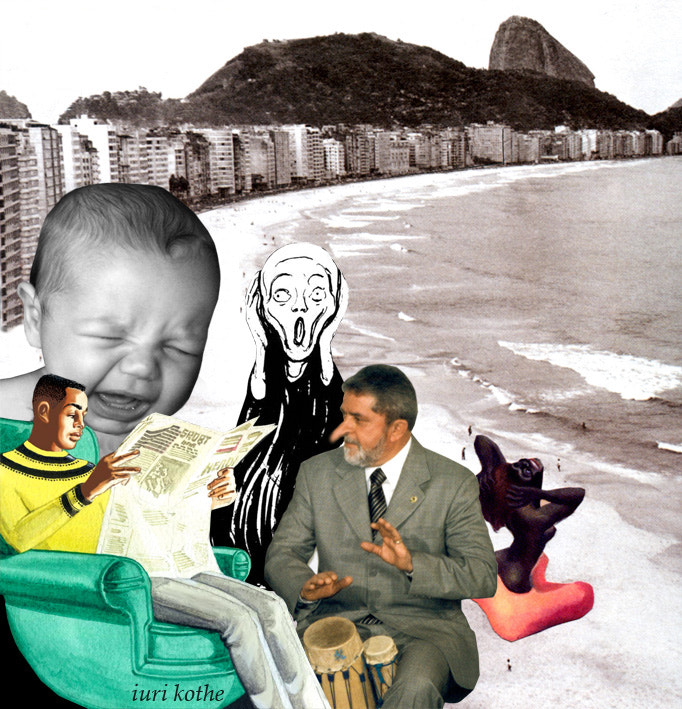 noticiário brasileiro