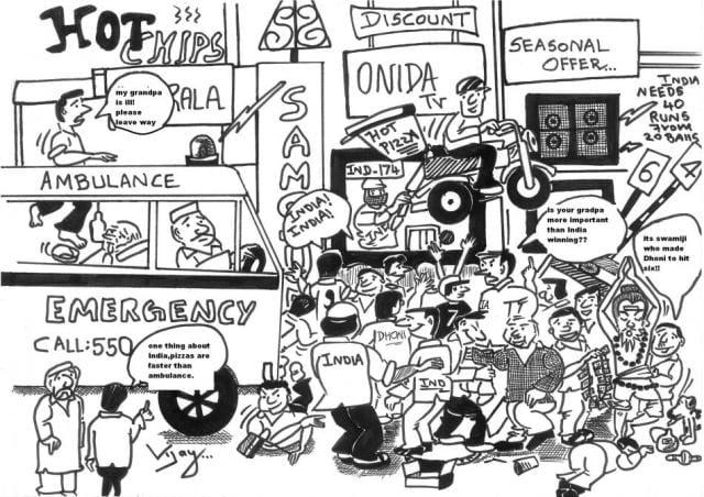 Times Of India Cartoon Drawn By Vijay Asokan By Vijay Asokan Cartoons Cartoonist 500px