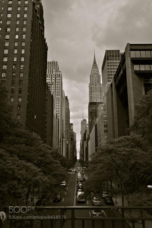 Photograph Manhattan by Luis Aquino on 500px