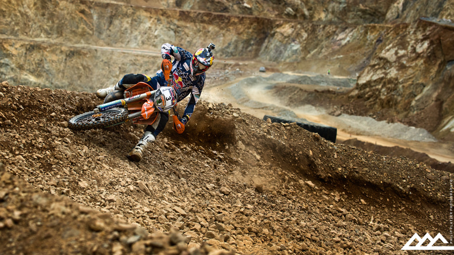 Photograph Red Bull Hare Scramble 2012 by Philip  Platzer on 500px