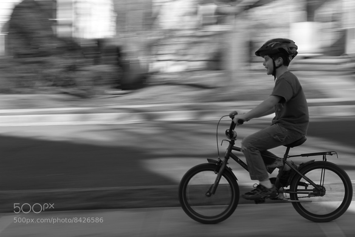Photograph Speed by Arie Kremen on 500px