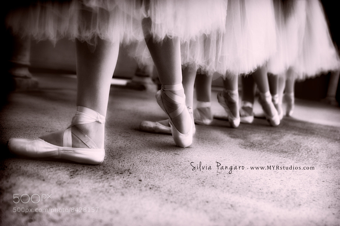 Photograph Point Shoes by Silvia Pangaro on 500px