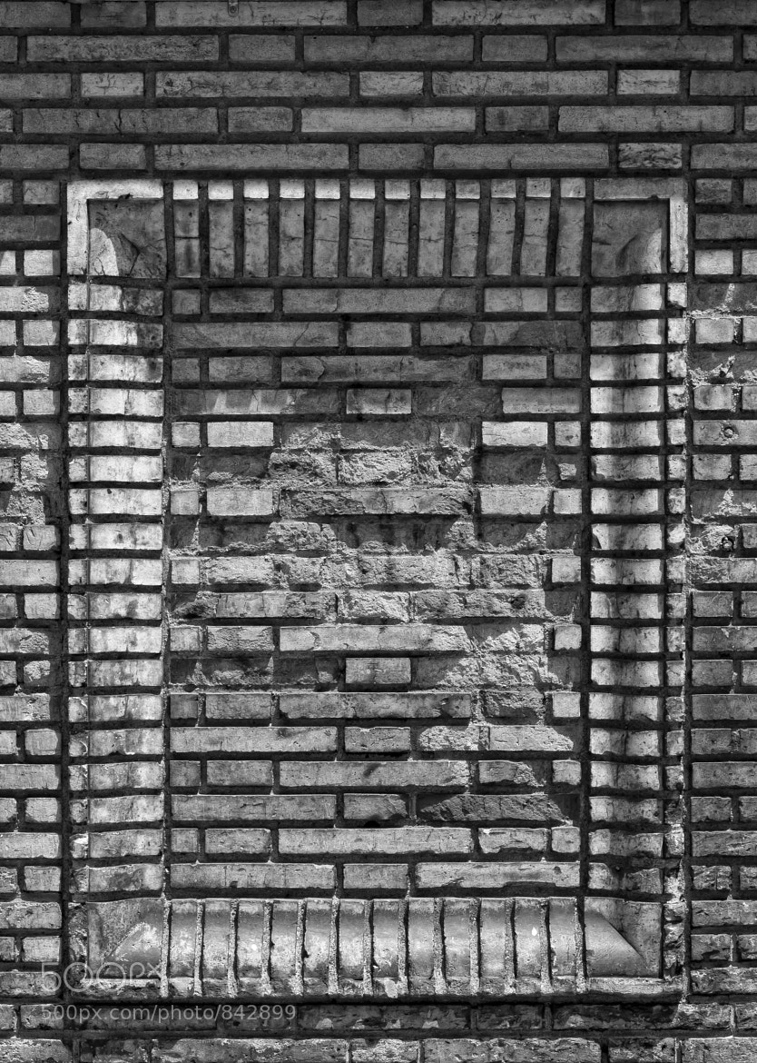 Photograph Bricked Over by Robert Ullmann on 500px