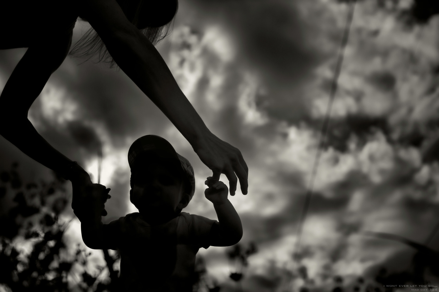 Photograph mad day 324 - won't let you go by kristopher chandroo on 500px