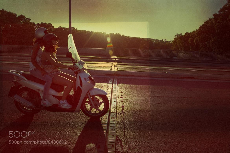 Photograph Reflection frame by Krystian Olszanski on 500px