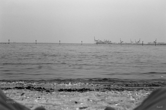 Photograph Untitled by Genichi Hayashi on 500px