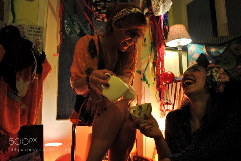 Photograph jasmine tea. by Iro Liatou on 500px