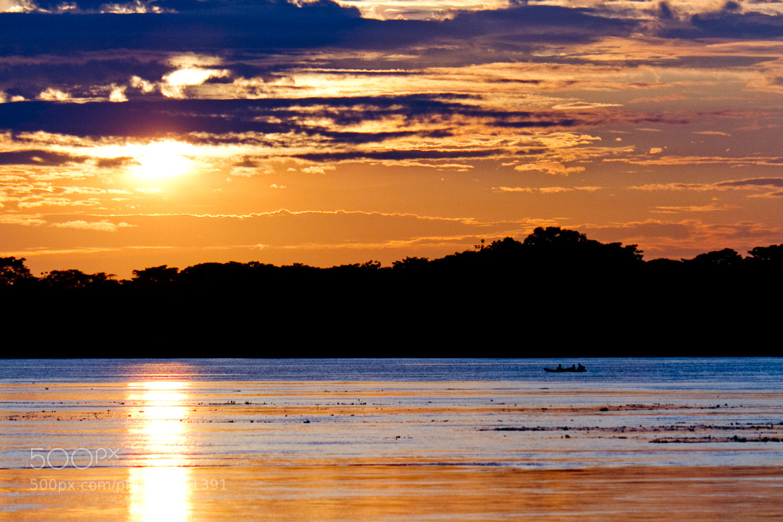 Photograph Sunrise by Renzo Tasso on 500px