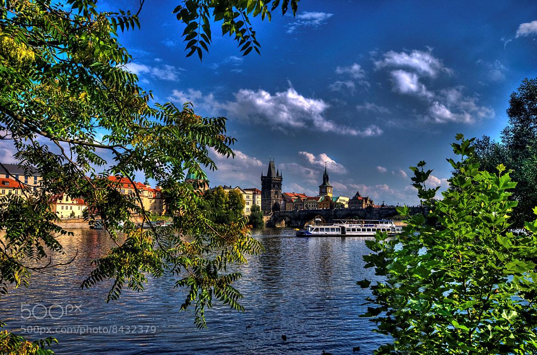 Photograph Praha by Forastico  on 500px