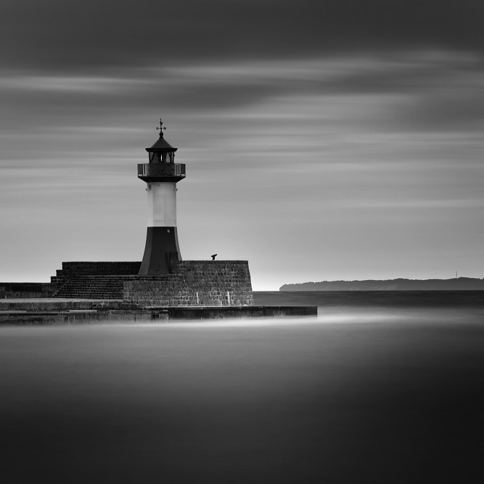 Photograph Lighthouse by Daniel Řeřicha on 500px
