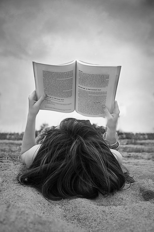 Photograph Read by Julia S on 500px