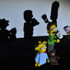 Постер, плакат: The Simpsons