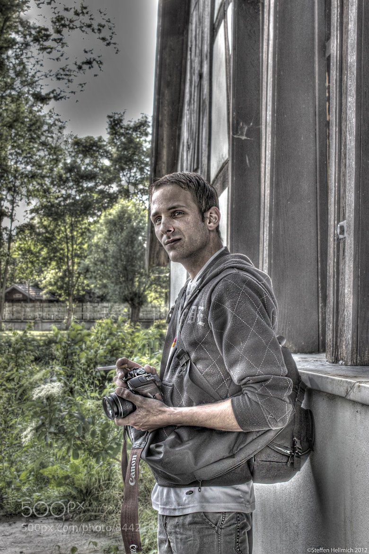 Photograph Break by Steffen Hellmich on 500px