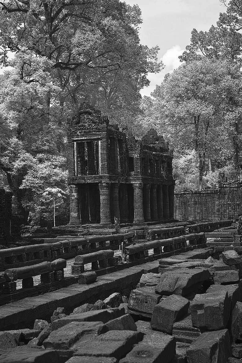Photograph Ancient Temple by Iwan Tirtha on 500px