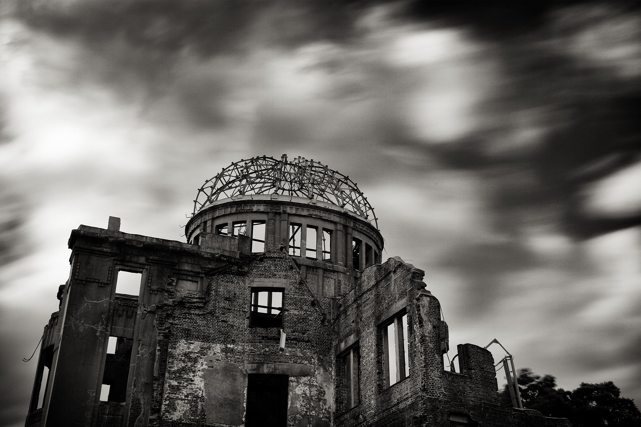 Photograph Hiroshima Peace Memorial by G  I on 500px