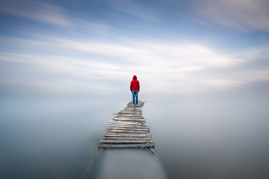 Solitude II by Jose Beut on 500px.com