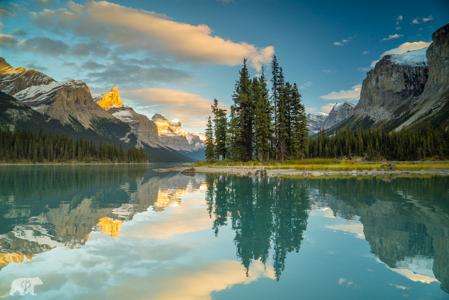 Photograph CHRIS BURKARD 2014 TRAVEL ALBERTA TOURISM SUMMER / FALL SHOOT by Chris  Burkard on 500px