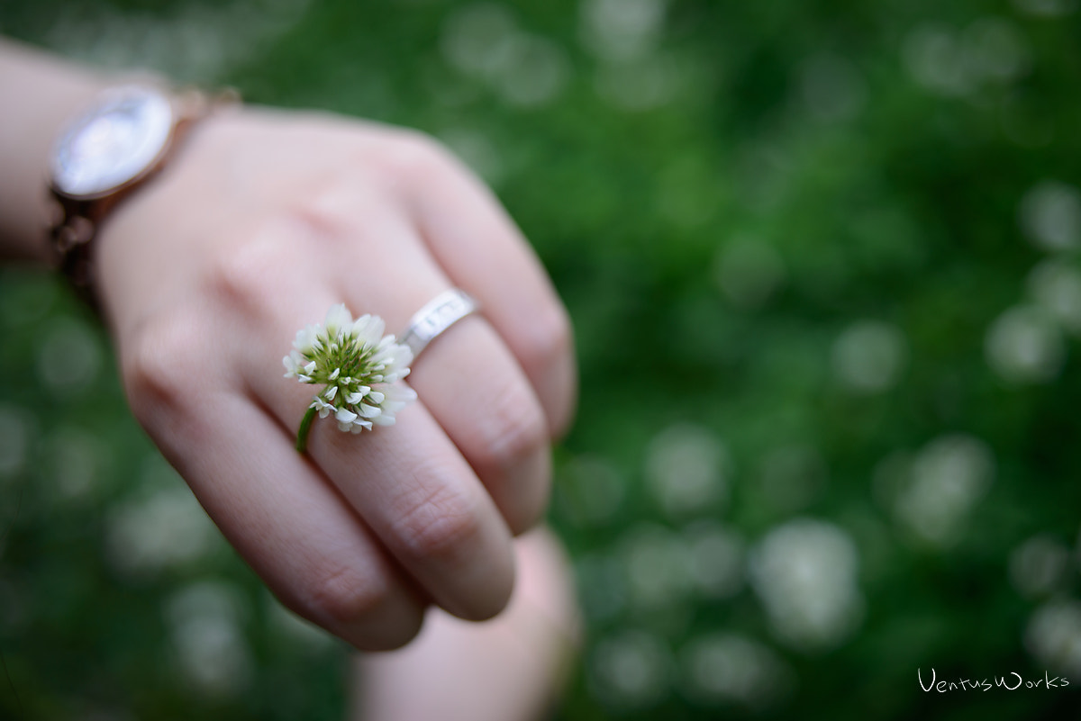Photograph ring~ by ventusworks on 500px