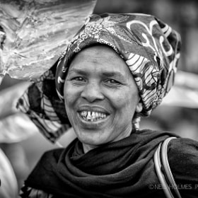 A Smile lifts the Heart by Neil Holmes (neilholmesphoto)) on 500px.com