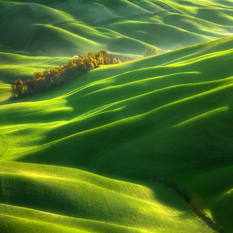 Photograph Waves... by Krzysztof Browko on 500px