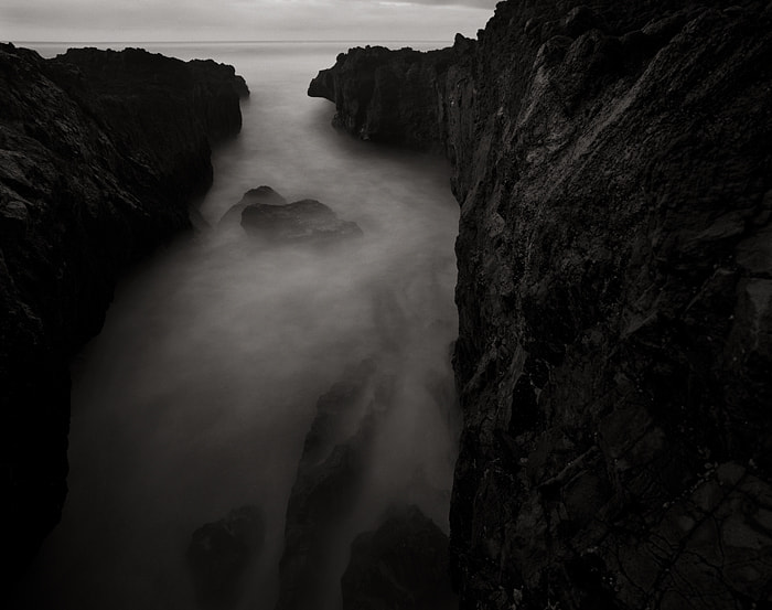 Photograph Chasm by Zeb Andrews on 500px