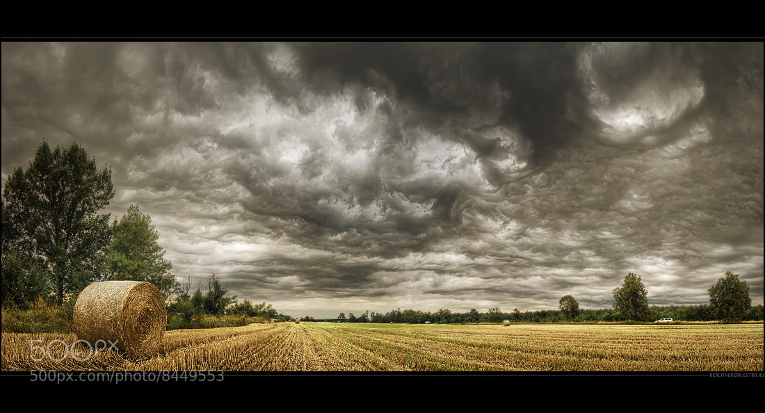Photograph Storm season by Zsolt Zsigmond on 500px